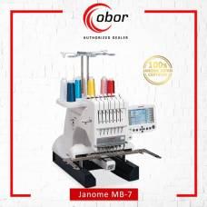 Janome MB-7 -1