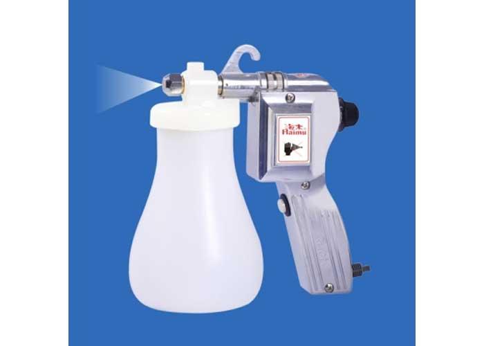 spraying-gun