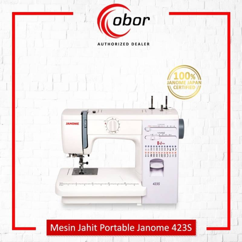 JANOME 423S -1