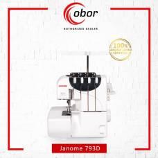 Janome 793D -1