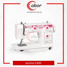 Janome S-850 -1