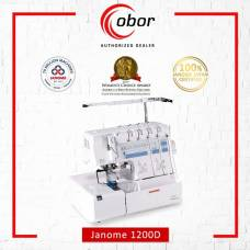 Janome 12000D -1