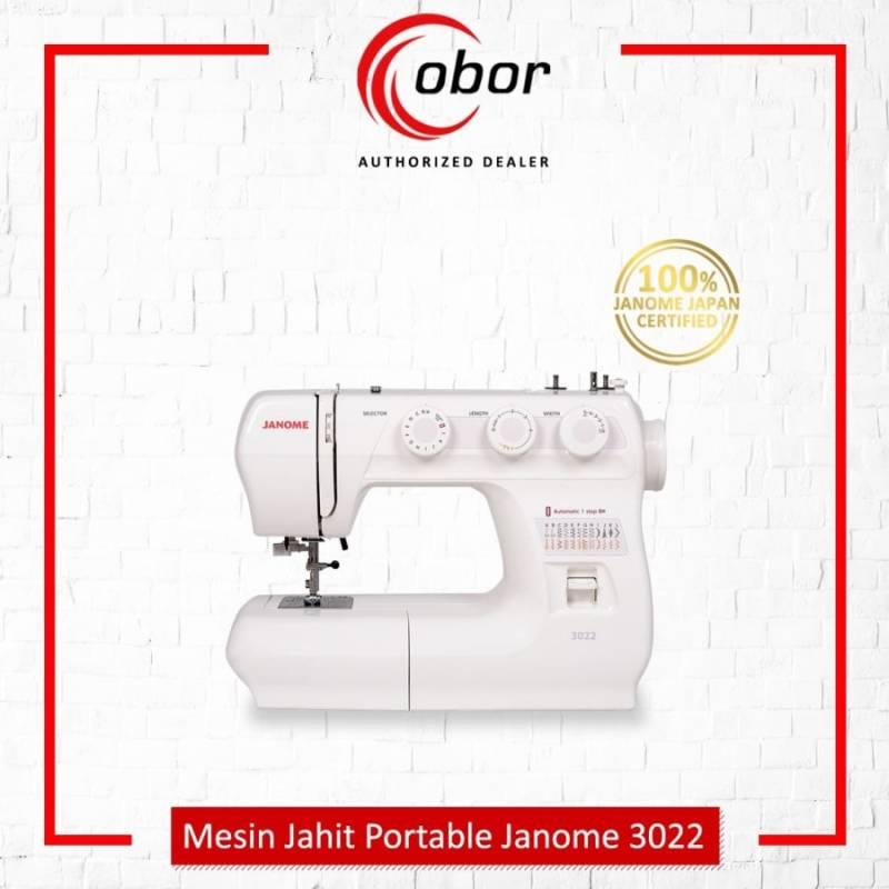 Janome 3022 -1