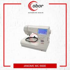 Janome MC-9000