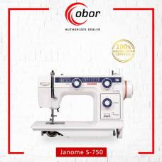 Janome S-750 -1