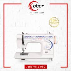 Janome S-950 -1