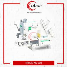 NISSIN NS 008