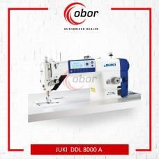 Juki DDL 8000 A