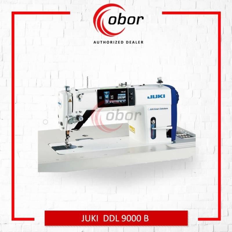 Juki DDL 9000 B